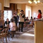 Café No. 10
