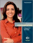 Competent communication Toastmasters